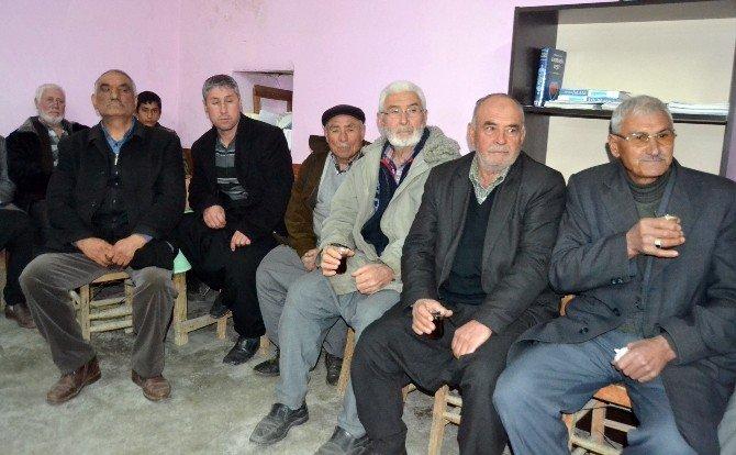 """Adana'da """"Kahvehaneden Camiye Davet Sohbet Programları"""""""