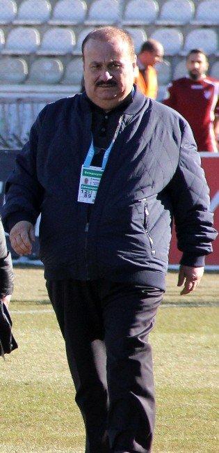 Adanaspor Lige Döndü