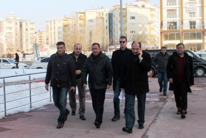 AK Partili Soğanda'dan Kılıçdaroğlu'na Suç Duyurusu