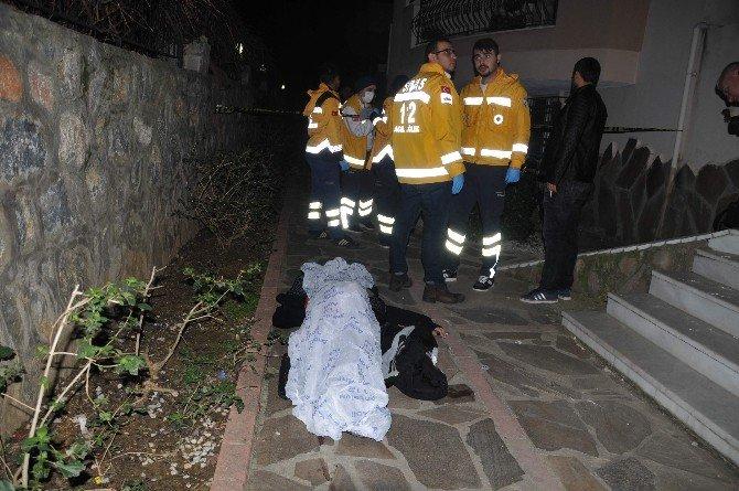 Antalya'da 10'uncu Kattan Düşen Çocuk Öldü Kaybetti