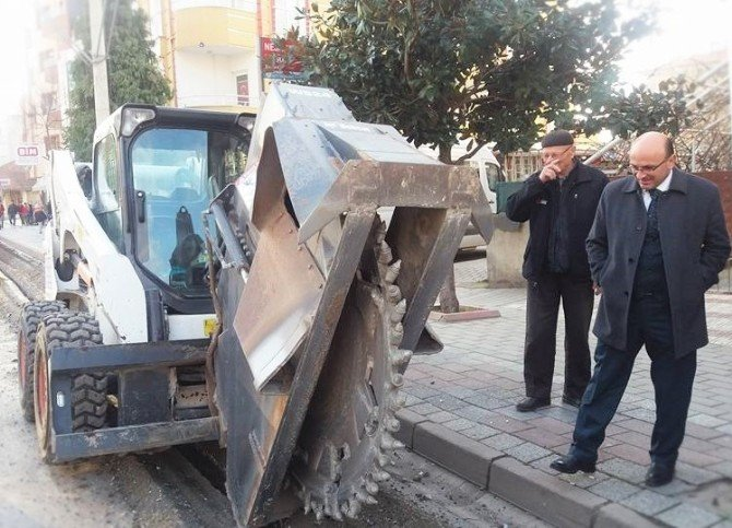 Altınova'ya MOBESE