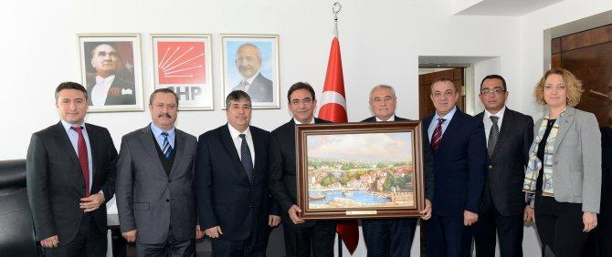 Ankara'nın dikkati bir kez daha Antalya'daki krize çekildi