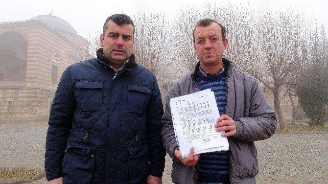 Babasının 9 Aydır Aranan Katil Zanlısının Yakalanmasını İstiyor