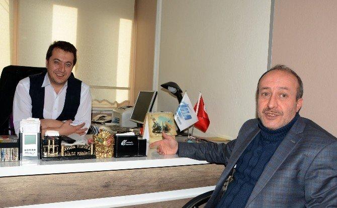 """""""Şampiyonluk Erzurum'u Kalkındırır"""""""