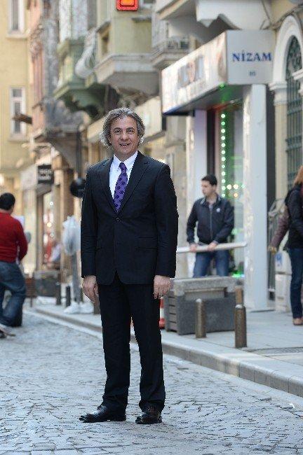 Ahmet Misbah Demircan En Çok Tanınan Belediye Başkanı