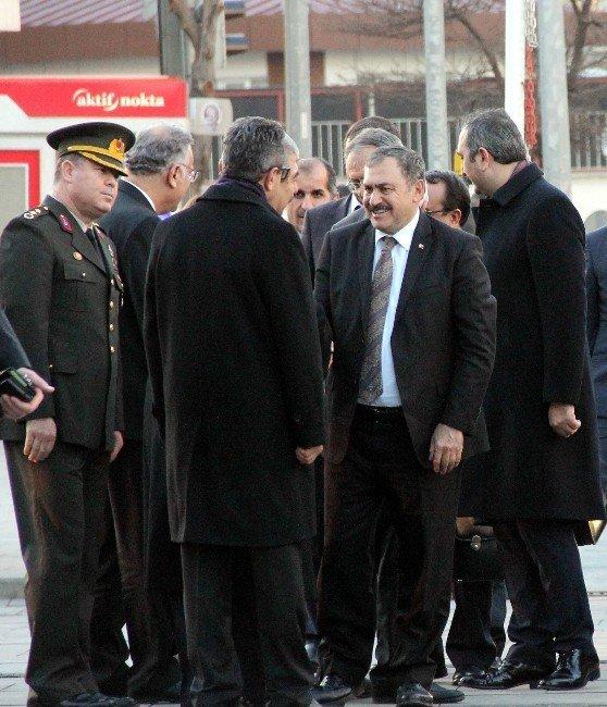 Bakan Eroğlu 'Müjdelerin' Müjdesini Verdi
