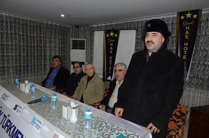Dünya Yörük Türkmen Birliği Yüksek İstişare Meclisi Malatya'da Toplanıyor