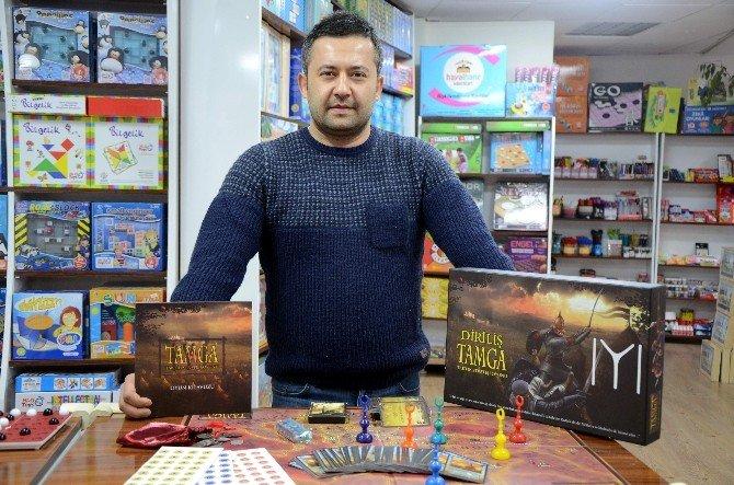 600 Yıllık Osmanlı Devleti'nin Tarihi Oyun Kutusuna Girdi