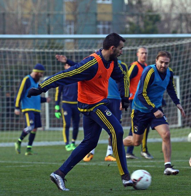 Fenerbahçe, Kayserispor'a hazırlanıyor