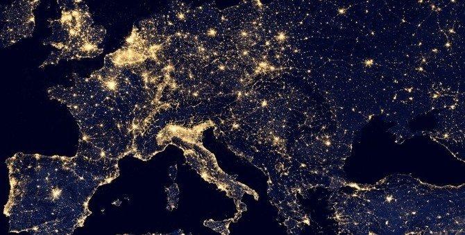 Işık Kirliliğine Karşı Gece Ayarı Çağrısı