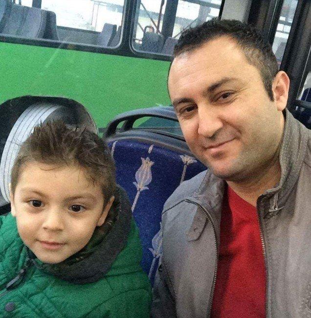 Rüzgar Çetin'in Ölümüne Yol Açtığı Polisin Baba Ocağında Hüzün