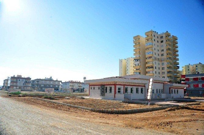 Kepez'e 2 Yeni Aile Sağlığı Merkezi
