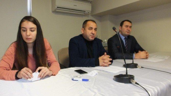 Burhaniye'de Uygulamalı Girişimcilik Kurslarına Yoğun İlgi