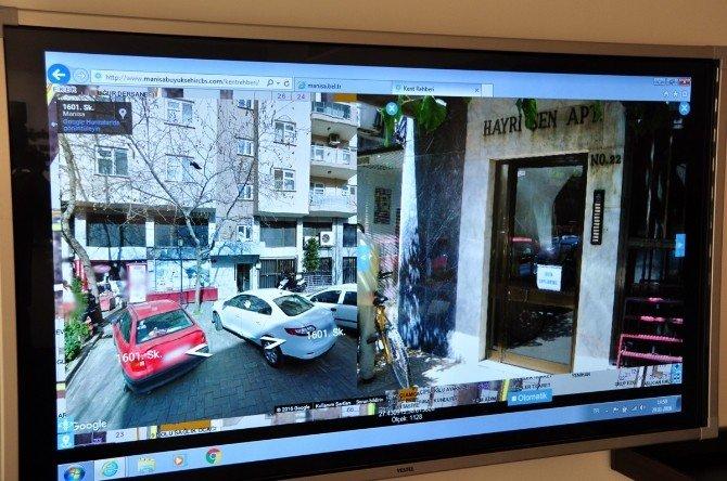 Manisa Büyükşehir'den Manisa'ya Panoramik Rehber