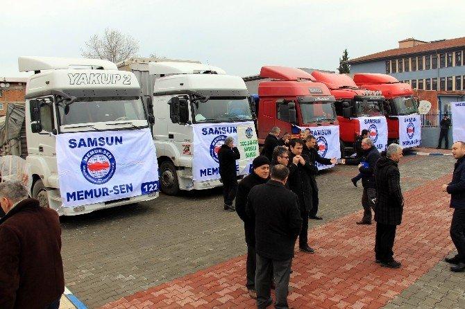 """AK Partili Külünk: """"Bugünün Çanakkale'si Bayırbucak Türkmenleri'dir"""""""
