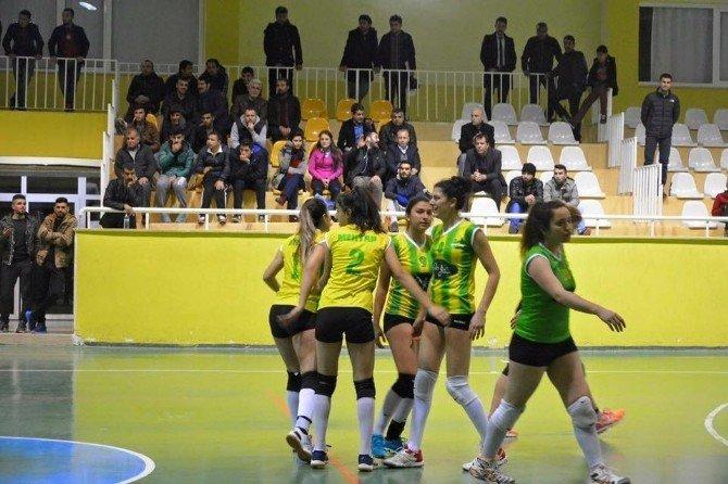 Msk Urfa, Bölgesel Final Gruplarında İddialı