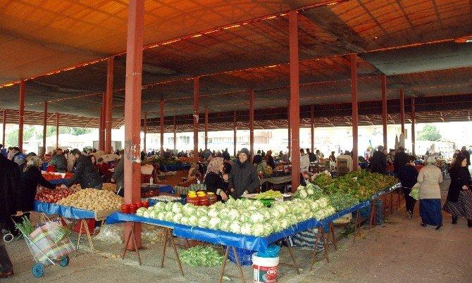 Hırsızlar Fiyatı Tavan Yapan Kuru Soğana Dadandı