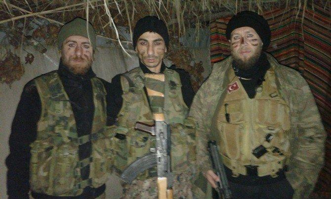 Türkmen Dağında Türk Varlığına Son Veriliyor