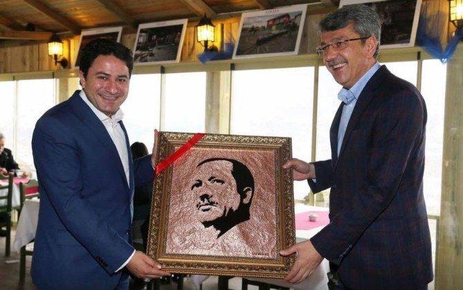 Seyitgazi Ve Beypazarı Belediyesi İşbirliği Yapıyor