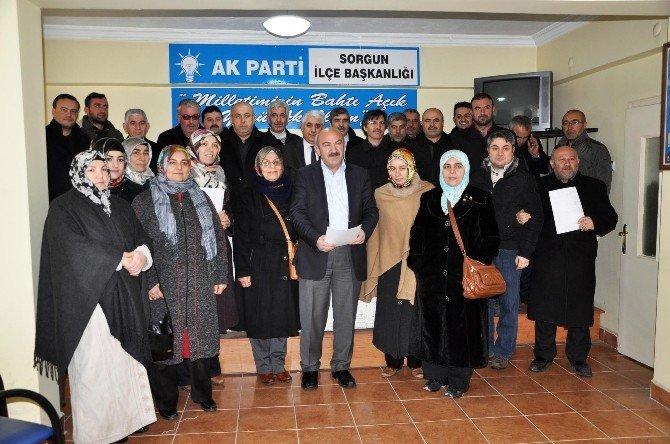 CHP Genel Başkanı Kemal Kılıçdaroğlu Hakkında Suç Duyurusu