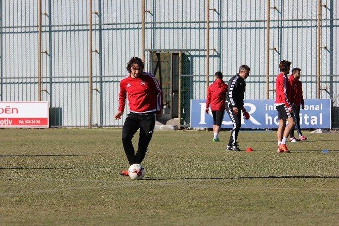 Mutlu Topçu'dan Galatasaray Maçı Değerlendirmesi