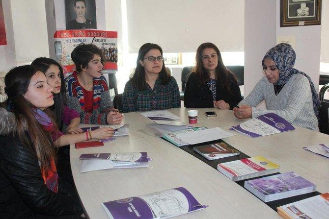 VAKAD: Van'da bir yılda 25 kadın intihar etti