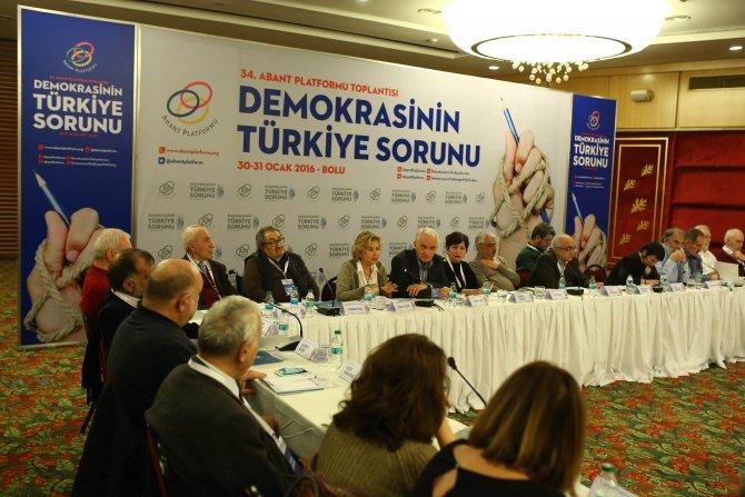 HDP'li Taşçıer: Kürtlerin statüsü olmadığı sürece Türkiye'ye demokrasi gelmez