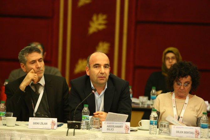 Abdulhamit Bilici: Demokrasi Müzesi kurulsun