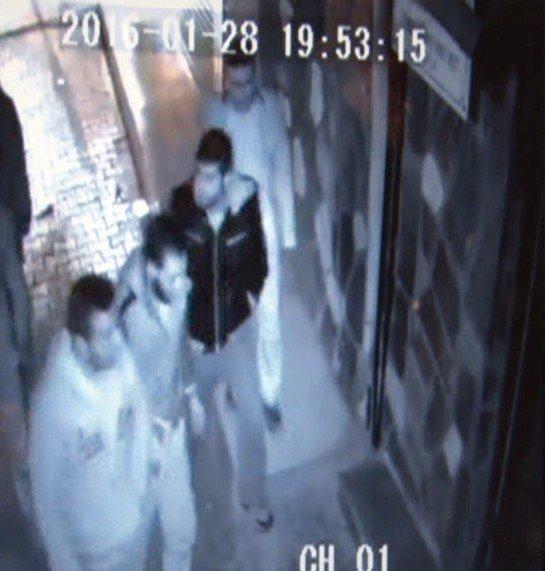 Hacı Bektaş Veli Derneği Baskınının Görüntüleri Ortaya Çıktı