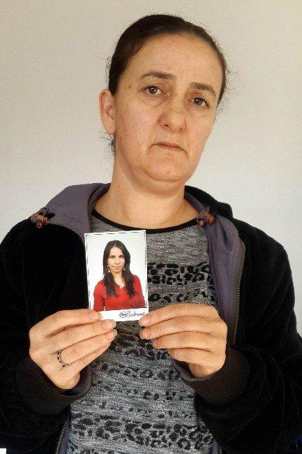 """""""Markete Gidiyorum"""" Diyen Kızından 12 Gündür Haber Alamıyor"""
