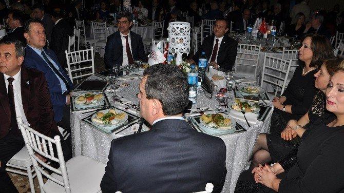 Bandırmaspor 50. Yılını Kutladı