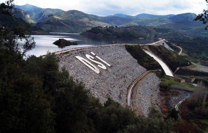 Barajlarda Su Sıkıntısı Yok