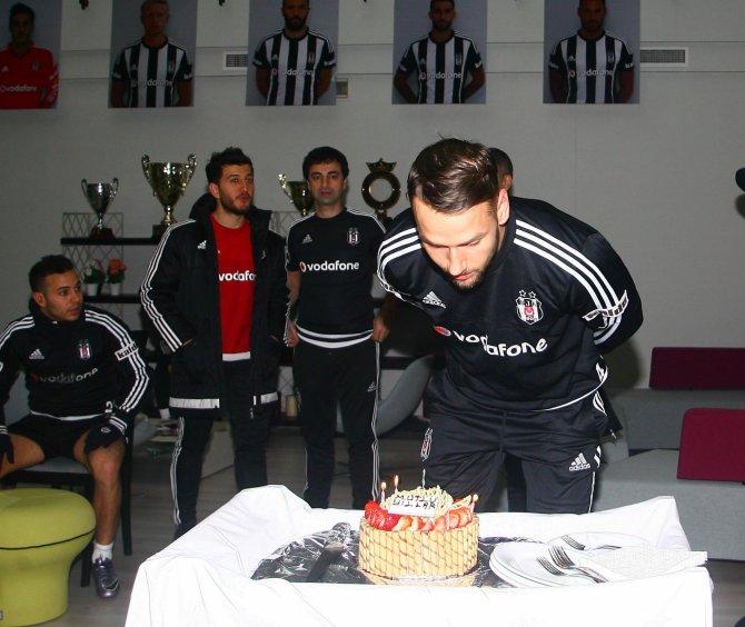 Milosevic'in doğum günü kutlandı