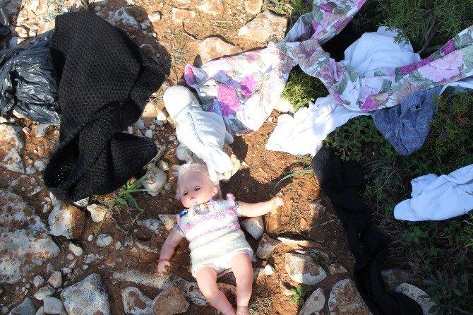 Didim'de 17'si Çocuk 42 Göçmen Yakalandı