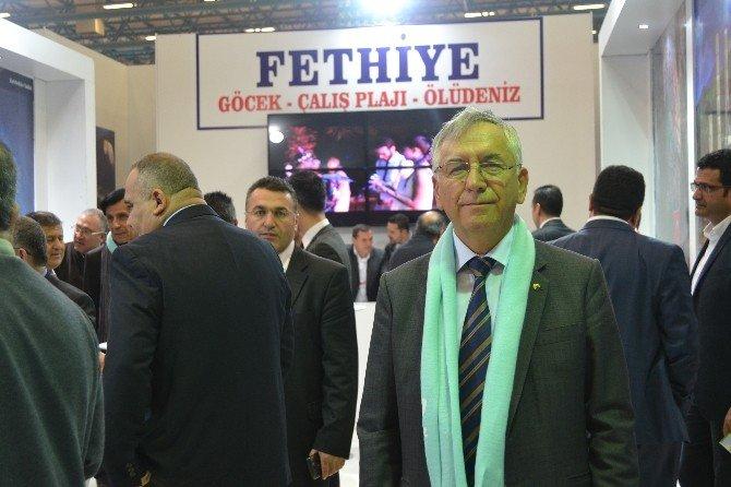 Ege'nin İncileri İstanbul'da Görücüye Çıktı