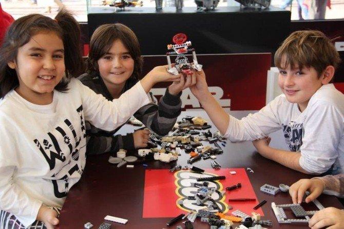 Forum Bornova'da Sömestr Şenliği Devam Ediyor