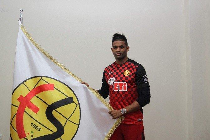 Eskişehirspor'a 3 Yeni Transfer