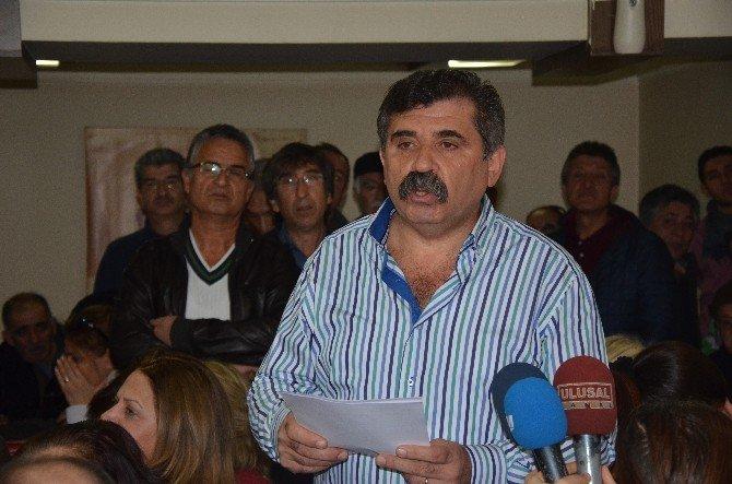 Kılıçdaroğlu'nun Evinin Önüne Çadır Kuracaklar