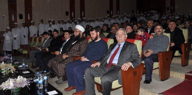 Erzurum'da 180 Öğrenci Hafızlığa İlk Adımı Attı
