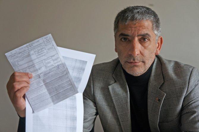 İHD yönetici ve üyeleri: Fahri trafik müfettişlerine talimatla ceza yazdırıldı