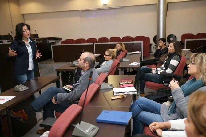 Karşıyaka'da Girişimcilere Yeni Fırsat