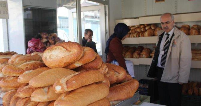 Alo gıda hattına bin 500 kişi şikayette bulundu