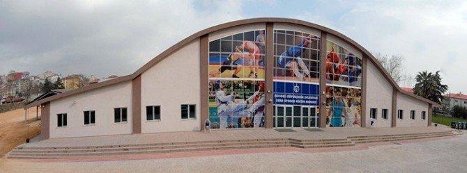 Tinerci Mekanından Sporcu Fabrikasına