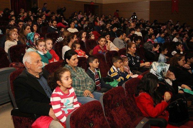"""Maltepe'de """"Şubat Tatili, Çocuk Şenliği"""""""