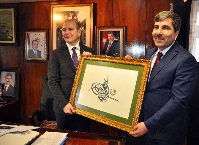Bakan Soylu'dan Demirtaş'a Tepki