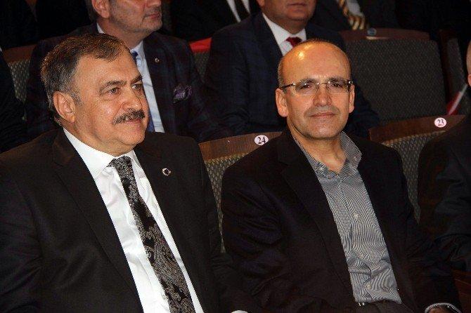 Başbakan Yardımcısı Şimşek'ten Teröre Tepki