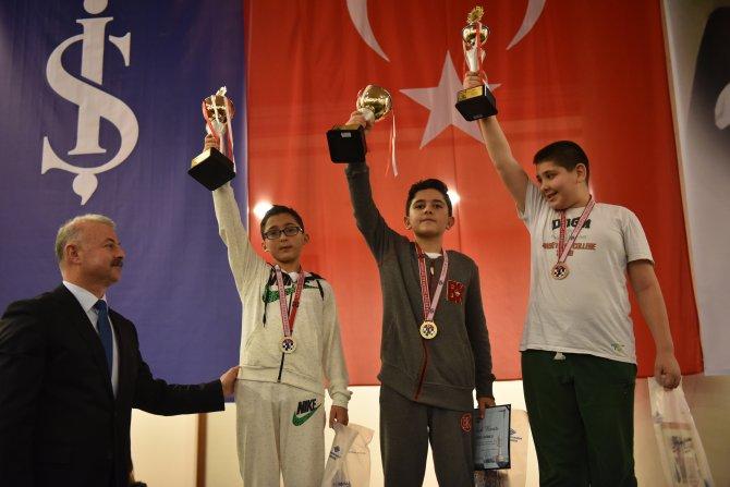 Satranç ustalarının Türkiye Şampiyonası şölene dönüştü