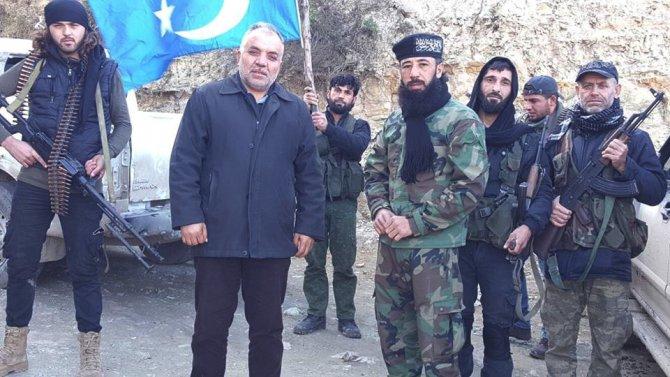 Bayırbucak'taki Türkmen komutan: Türk devleti katliama sessiz kalıyor