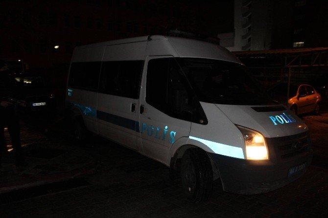 Malatya'daki Paralel Yapı Operasyonunda 9 Tutuklama