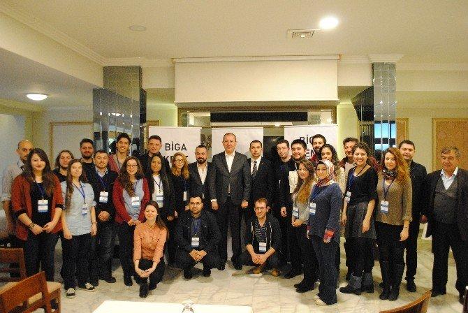 Başkan Işık, Ugp Marmara Bölge Toplantısına Katıldı